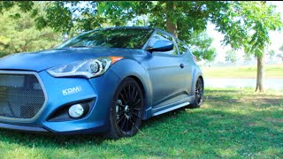 veloster rally turbo review all the boost and more