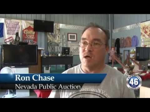 10/22/2015 Nevada Public Auction