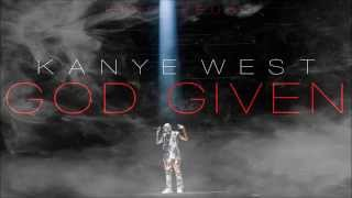 "Kanye West Type Beat - ""God Given"""