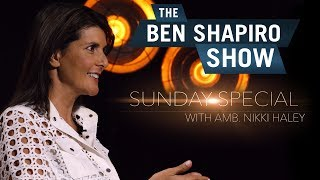 Baixar Nikki Haley | The Ben Shapiro Show Sunday Special Ep. 49