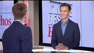 Gaspard Gantzer candidat à Paris ? « Je prendrai ma décision certainement en 2019 »