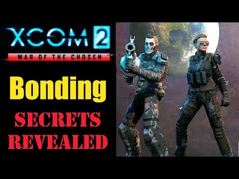 XCOM 2: Bonding Soldiers in War of the...