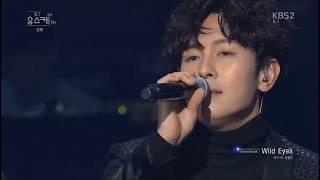 (신화) Wild Eyes Acoustic ver. - Shinhwa