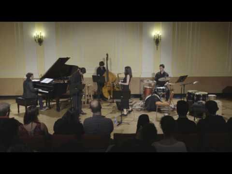 Sofia Kriger Quintet - Secret Garden (Dave Holland)