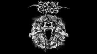 Social Chaos - Respire e Viva