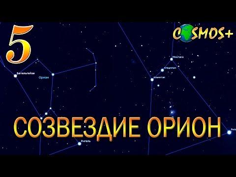 Названия созвездий astromythru