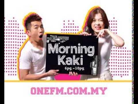 one FM TVC 2013