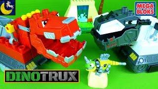 new dinotrux mega bloks toys with mega construx ty rux d structs revvit building dinosaur toys