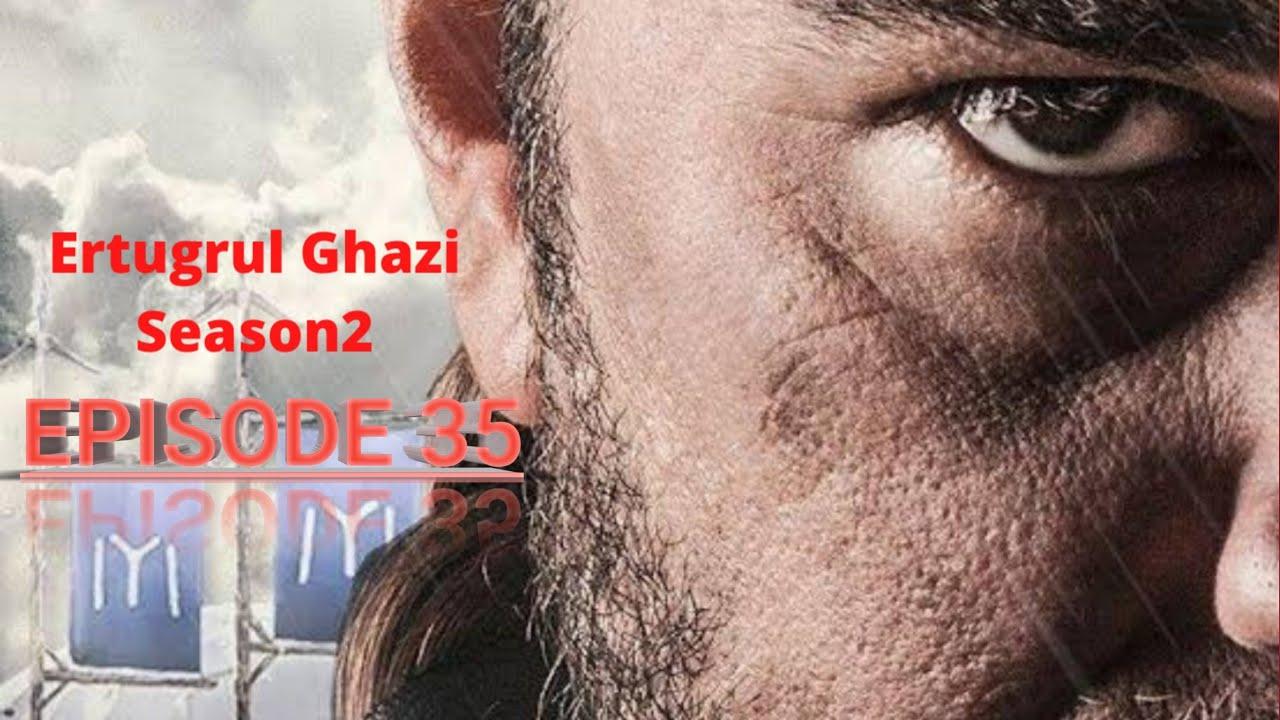 Download Ertugrul Ghazi Urdu | season 2| episode 35| overview