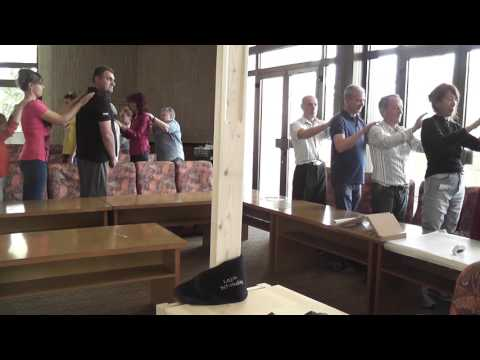 """Paida&Lajin presentation in Bulgaria - 14.05.17 Kazanlak""""Hello Health"""""""