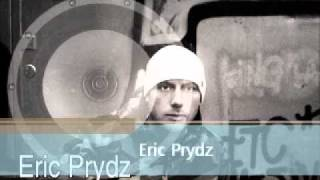 Eric Prydz Feat. Syntheticsax - Pjanoo (Cheeky Bitt Remix) + FREE DOWNLOAD