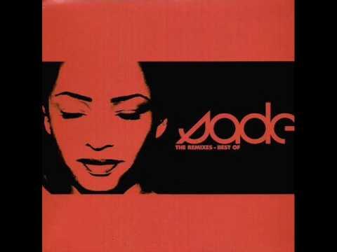 Sade - Kiss of life lyrics