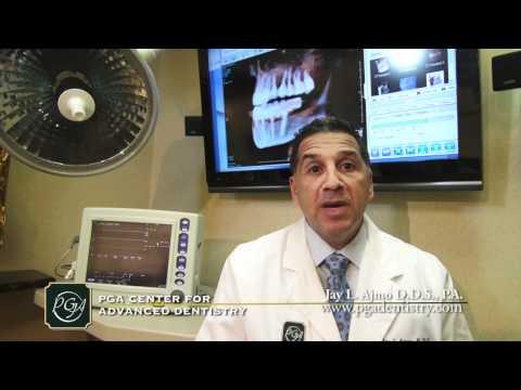 Dental Implants Video Production in Palm Beach Gardens, Fl
