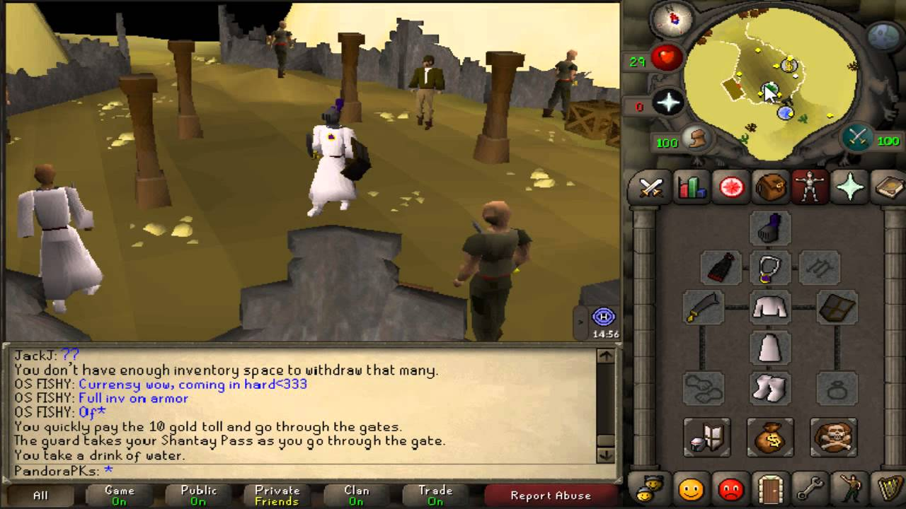 OSRS Pure Slayer Guide Dogs - YouTube