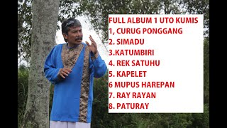 Download FULL ALBUM 1 POP SUNDA  - UTO KUMIS ( ORIGINAL )