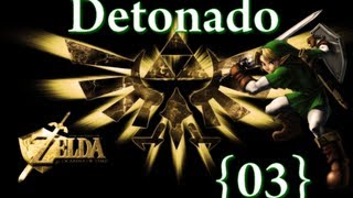 The Legend Of Zelda Ocarina of Time DETONADO (03)