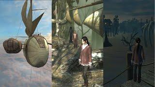 �������� ���� DreamFall: The Longest Journey (ИгроСтрим - 7) ������