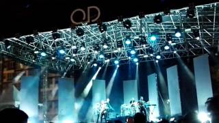 Two door cinema club live in Bangkok - Bad Decisions