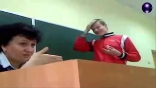 Ученик жжет на уроке биологии! Класс угорает от смеха! Учитель в шоке!