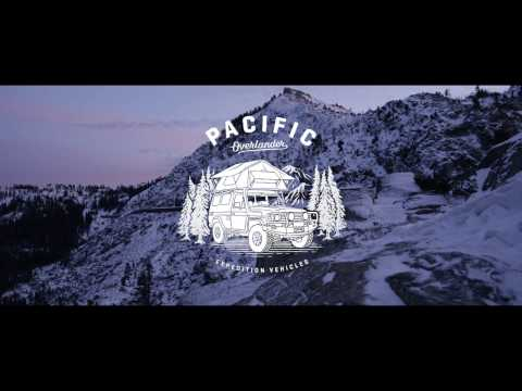 Pacific Overlander - Winter Sessions