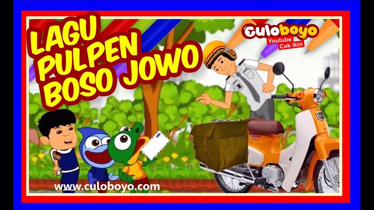 Youtube Kartun Lucu Bahasa Jawa