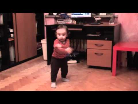Baby Dances - LOW - Flo Rida Feat. T-Pain