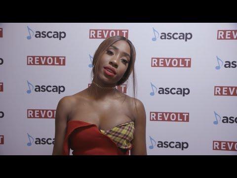 2017 ASCAP Rhythm & Soul Awards - The Recap