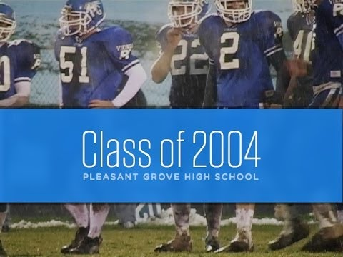 Class of 2004 Year End Video—Pleasant Grove, UT