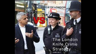 LONDON | KNIFE CRIME | PANDEMIC