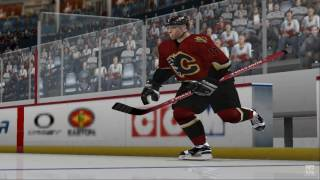 ESPN NHL 2K5 PS2 Gameplay HD