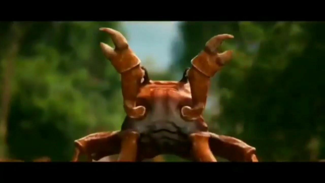 10min loop straight dancing crab meme - YouTube