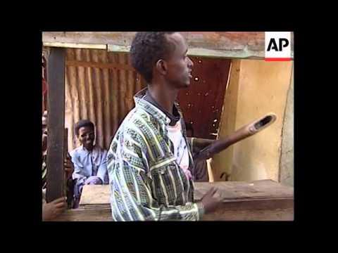 SOMALIA: ISLAM'S SHARIA RELIGIOUS LAW (V)