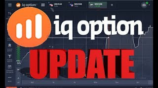 IQ Option Update