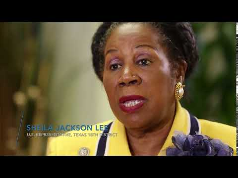 Congresswoman Sheila Jackson Lee on Low-Income Housing Tax Credits