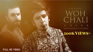 Woh Chali Official Song By Sid Mr Rapper