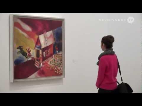 VISIONS OF MODERNITY @ Deutsche Guggenheim, Nov 15, 2012 - Feb 17, 2013