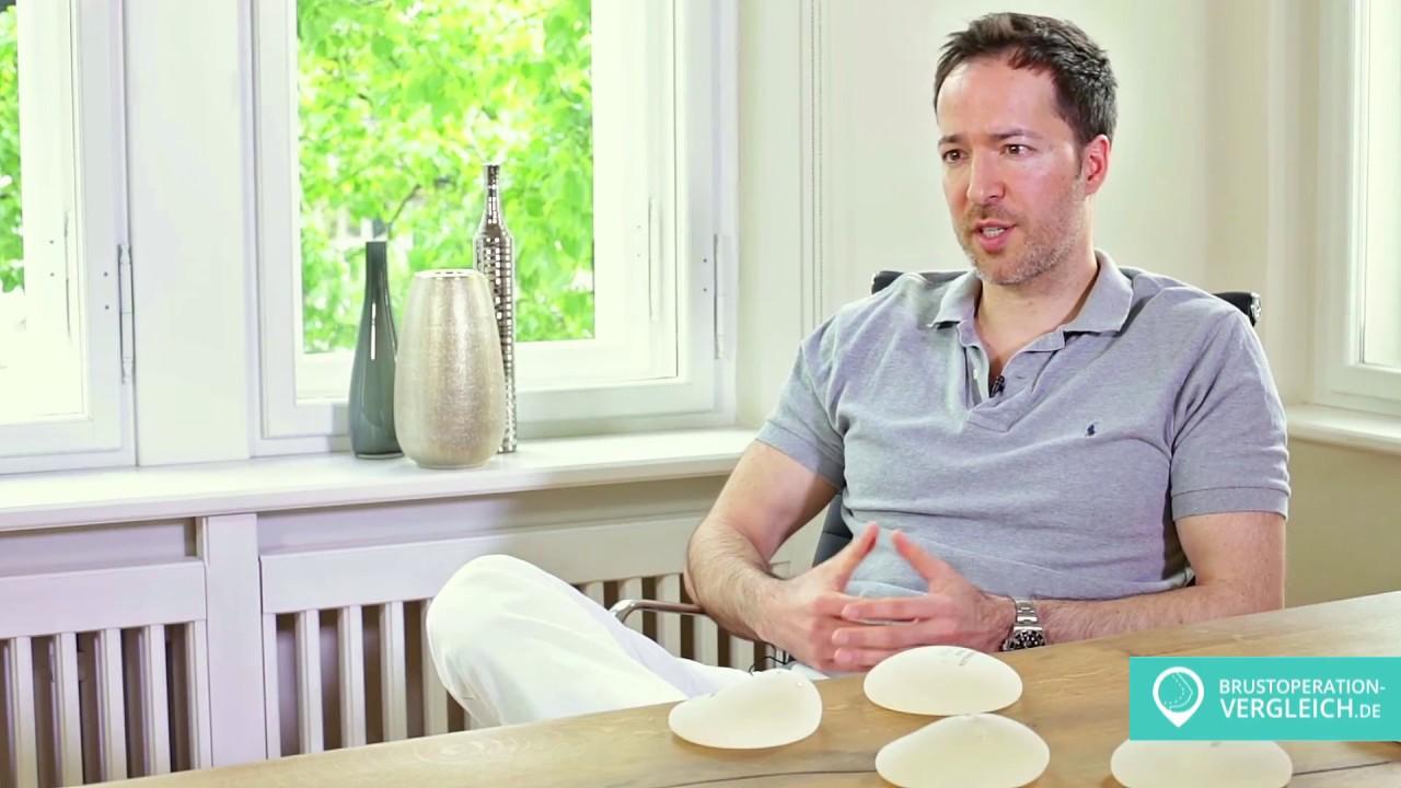 Brustvergrößerung - Die Finanzierung | Interview mit Dr
