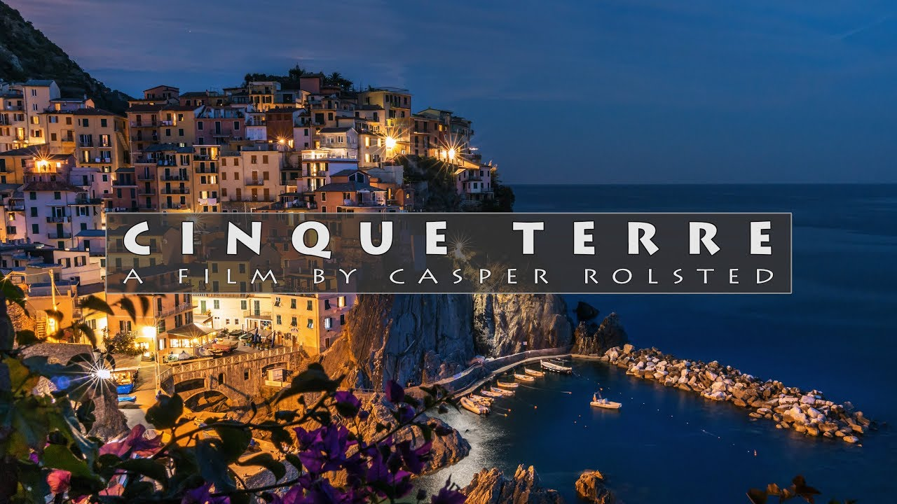 how to get to venice from cinque terre