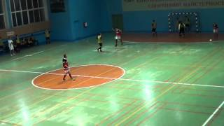 27ФК Универ 3 тур10 лига  Ника-2 – Корона