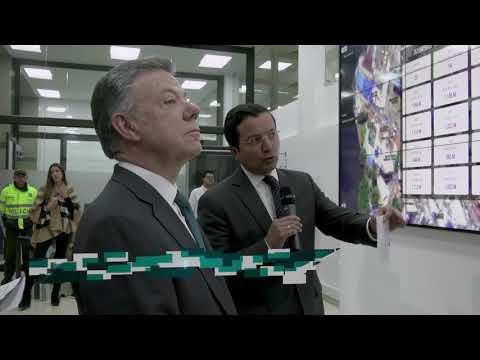 Centro de Analítica y Monitoreo de las zonas WiFi gratis C10 N8