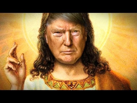 Image result for savior trump