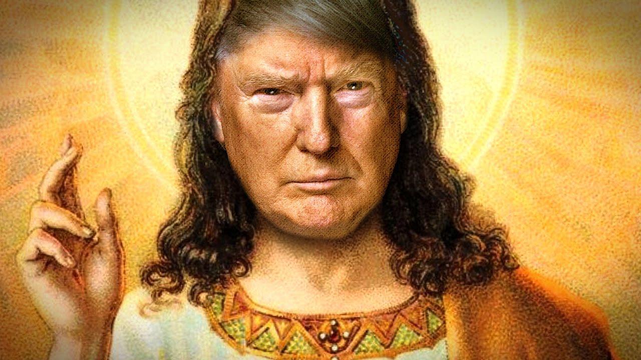 Afbeeldingsresultaat voor trump life savior