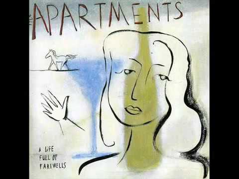 The Apartments - All the Time in the World