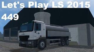 """[""""LS15"""", """"Landwirtschafts Simulator 2015"""", """"Milch LKW"""", """"#449"""", """"mod map""""]"""