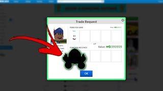 ROBLOX Trading w/ Proxus   I GOT A DOMINUS + 200k PROFIT!!
