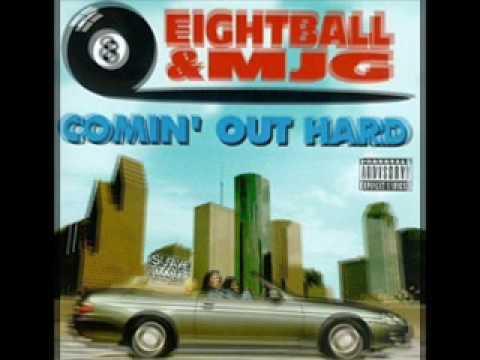 Eightball & MJG - Mr. Big