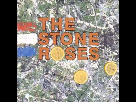 The Stone Roses - I Wanna Be Adored (Lyrics)