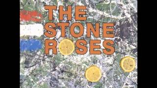 The Stone Roses - I Wanna Be Adored (Lyrics)