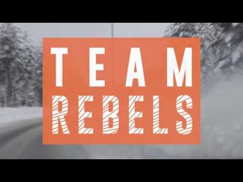 'The Making Of' The Rebels I Commercialpolis I Newcastle College