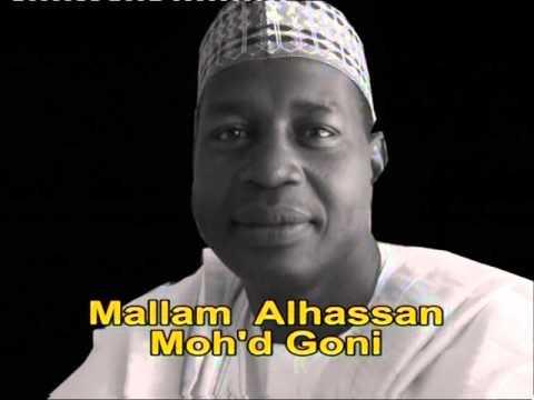 Mallam Alhassan Mohammed Goni Danbaiwa DVD2 1